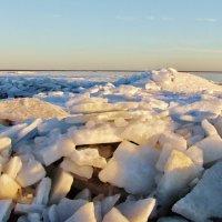 Тающий лёд :: Aida10