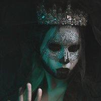 Темная принцесса :: Katerina Klio