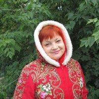 Красавица Поволжья) :: Алексей Кузнецов
