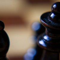 Шахматы :: Марина Киреева