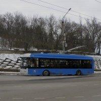 Последний снег этой зимой :: Александр Рыжов