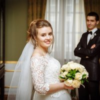 Свадебные фото Кричев :: Евгений Третьяков