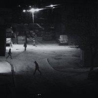 Последний день зимы :: Ольга Мальцева