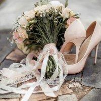 Свадьба :: Николай Рогов