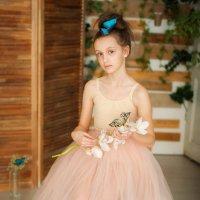 кукла :: Виктория Фомина
