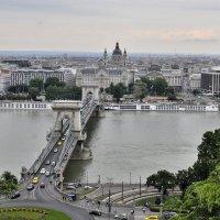 Будапешт :: Осень