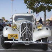 коллекционные машины :: piter rub