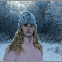 и на последок о зиме... :: Николай Иванович Щенов