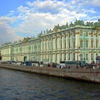 Зимний дворец :: Сергей Карачин