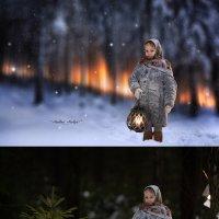 художественная обработка :: Мадина Ахтаева