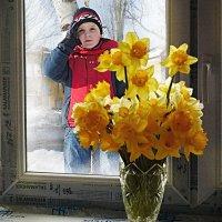 Для Мамы... :: Александр Мартынов