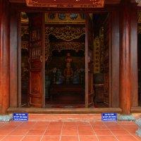 Пагода :: Александр