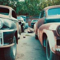 American Retro Cars :: Андрей Романов