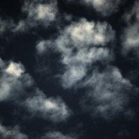 Облако старик. :: Елена Kазак