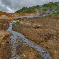 Icelandic landscape 8 :: Arturs Ancans