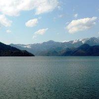 озеро Тюдзэндзико. :: Гала