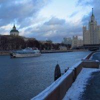 То, что снимают все :: Андрей Лукьянов