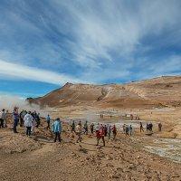 Icelandic landscape 9 :: Arturs Ancans