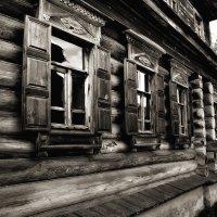 Суздаль...Музей деревянного зодчества. :: leonid