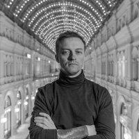 Александор! :: Василий Шестопалов