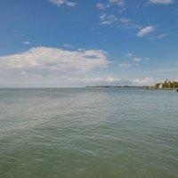 Прекрасное море Абхазии :: Светлана Винокурова