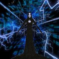 Энергия зла :: irina Schwarzer