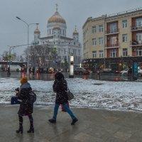 Непогода :: юрий поляков
