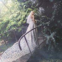 Бархатных садов амуры :: Мария Буданова