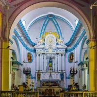 Португальская церковь.Колката. :: Михаил Юрин