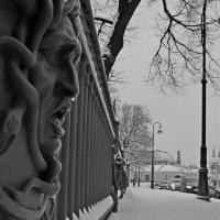 Зимовье людей :: tipchik