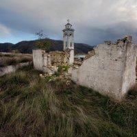 Церковь деревни Аласса :: slavado