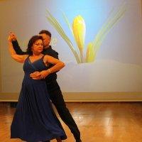 Весеннее танго... :: Tatiana Markova