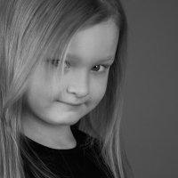 Юная актриса и балерина :: Евгения Турушева
