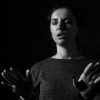 Психологический портрет :: Яна Глазова