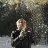 Последний снег :: Ярослав Ярославцев