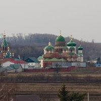 Свято-Димитриевский Иларионовский Троекуровский женский монастырь :: Alexs Klinkov