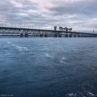 Амурский мост (Старый мост) :: Denis Aksenov