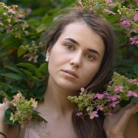 Анастасия :: Alexander Alumenoff Umenov