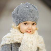 мир в глазах ребенка :: Татьяна Бушук