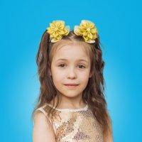 детский портрет :: Валентин Рыльцев