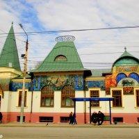 Таганрог. Музей градостроительства :: Нина Бутко