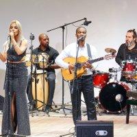 Горячие кубинские ритмы. :: Анна Приходько
