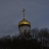 золотые купола :: евген03 Левкович