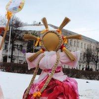 Масленица в Ярославле. :: Eva Tisse