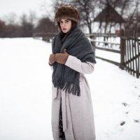 зима :: Андрей Фролов