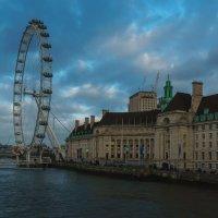 Лондон :: Сергей Форос