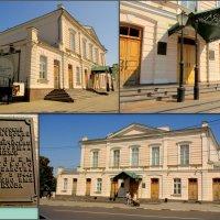 Таганрогский театр :: Нина Бутко