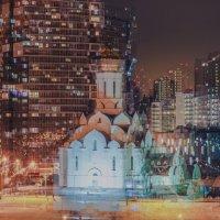 1.Фото цветного сна :: Юрий Велицкий