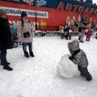 Масленица. :: Ильсияр Шакирова