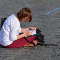 На Красной площади... :: Наташа *****